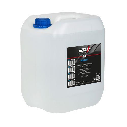 adblue diesel exhaust fluid 10ltr