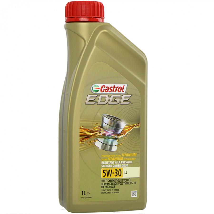 castrol edge 5w30 ll 1ltr