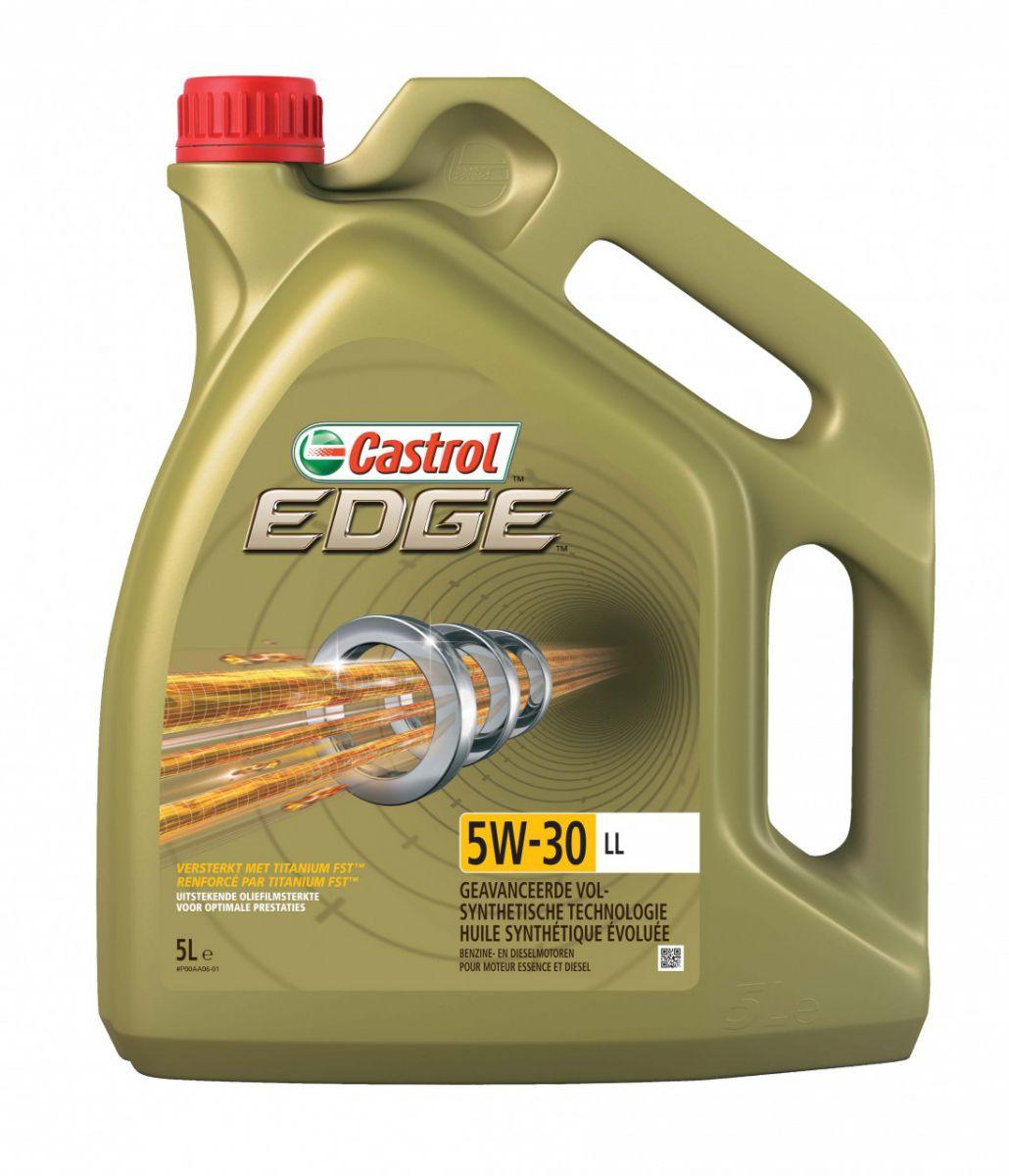 castrol edge 5w30 ll 5ltr