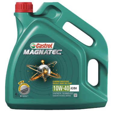 castrol magnatec 10w40 a3b4 5ltr