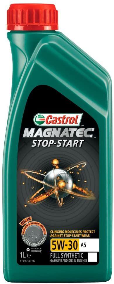 castrol magnatec 5w30 a5 1ltr