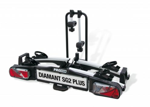 pro user bike carrier ebike diamant sg2 plus