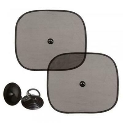 sunshade set suction cup