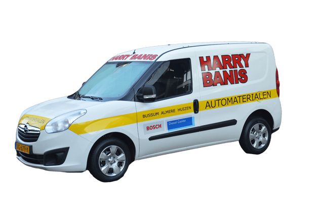 Harry Banis BV routedienst