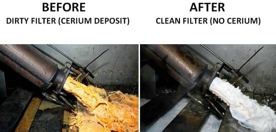 Repareren Dieselcomponenten Bij Harry Banis Bv